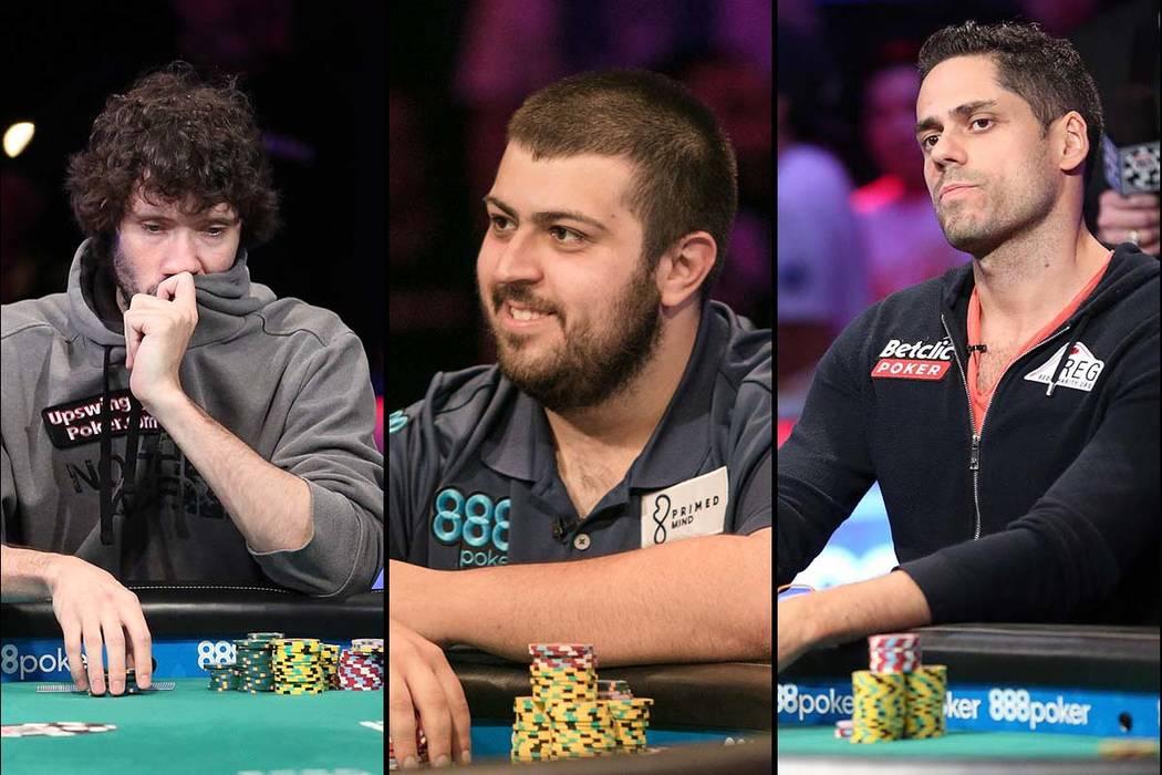 Blumstein, Pollak and Ott