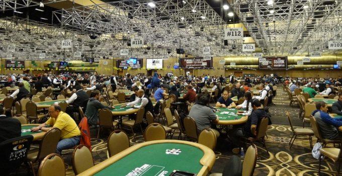 The Rio All-Suite Hotel & Casino in Las Vegas, Nevada