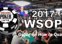 WSOP Guide on How to Qualify